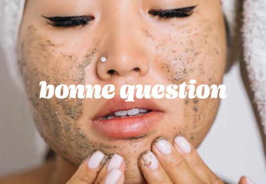 La peau peut-elle s'habituer à un produit ?